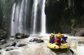 Paket Wisata Bromo Rafting Songa Pekalen Probolinggo