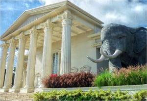 Paket Wisata Pulau Sempu Malang Batu