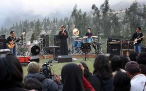 Jazz Gunung Bromo 2020