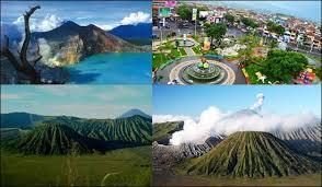 Pakej Percutian Surabaya Gunung Bromo Malang