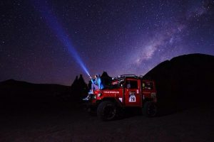 Paket Bromo Milky Way Tour