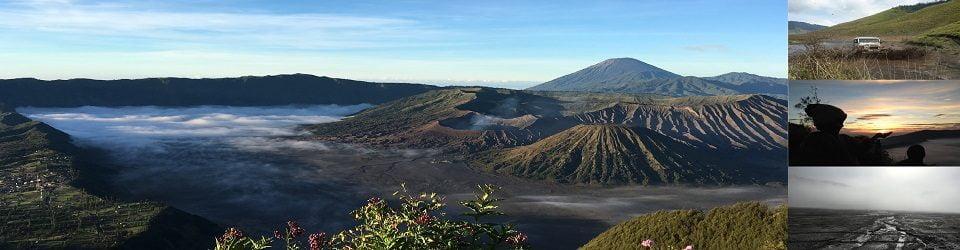Paket Wisata Bromo Malang Batu Surabaya Jawa Timur Murah 2021