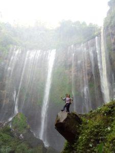 Paket Wisata Bromo Air Terjun Tumpak Sewu